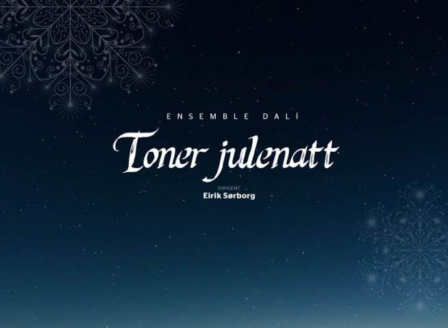 Toner Julenatt