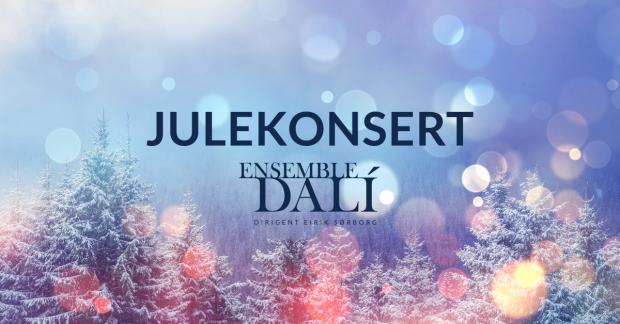 Julekonsert_ensembledali